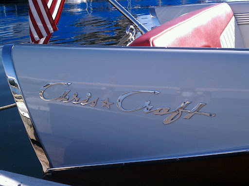27th Annual Wooden Boat Show