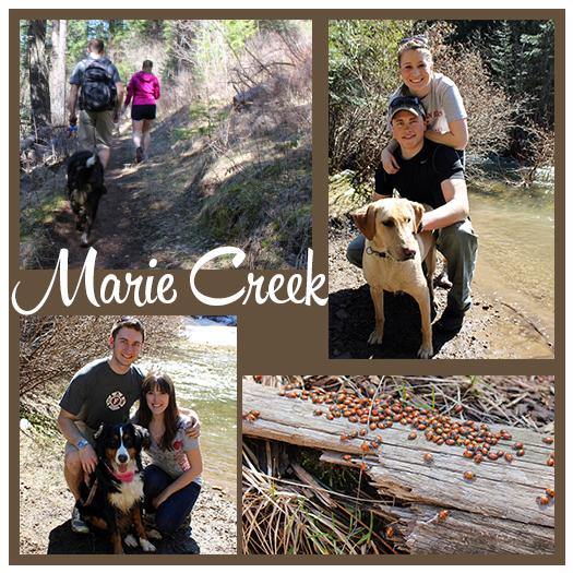 Marie_Creek
